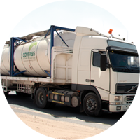 Tank Container Leasing